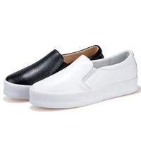 best price slip on shoes 2017 platform shoes ladies shoes wholesale