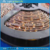 Finely Processed White Pcb Led Flexible Strip,3528 12V Strip Light