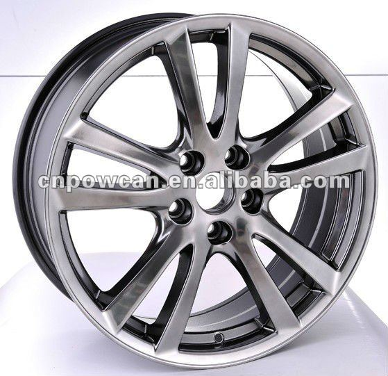 Alloy Wheels with PCD 5x114.3