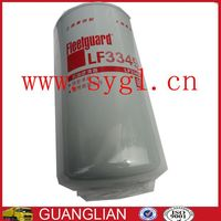 Auto engine lubrication system spare parts Oil Filter LF3349