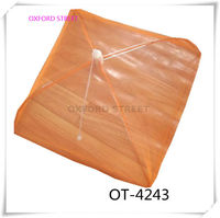 plastic mesh polyester mosquito flexible Food processor cover