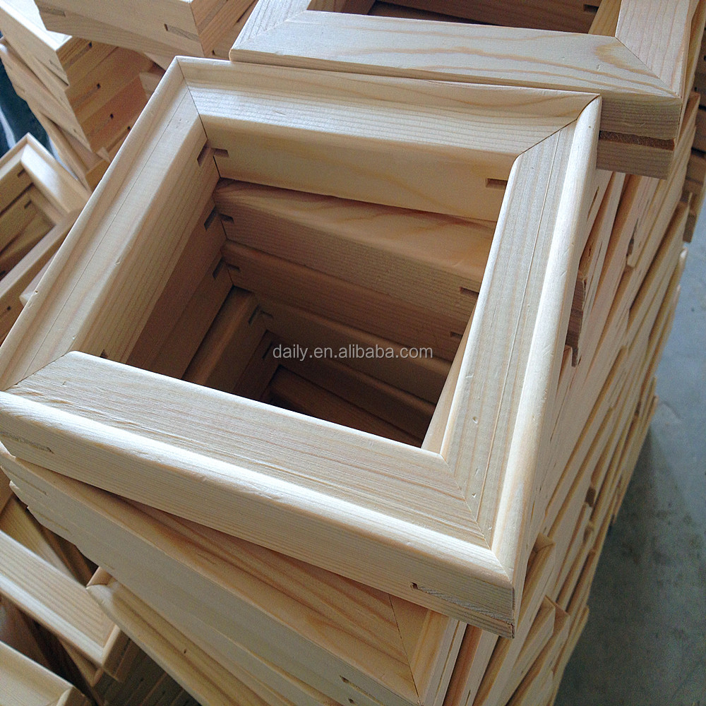 Pine Wooden Frame For Canvas Painting – My Blog