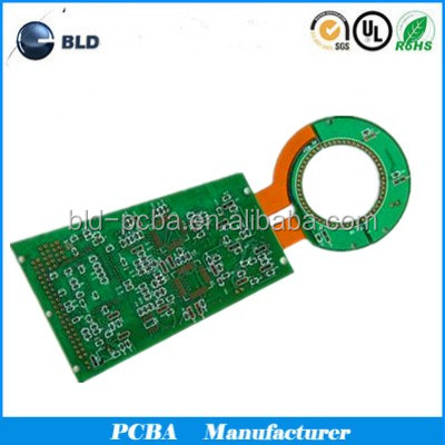 color lcd tv circuit board