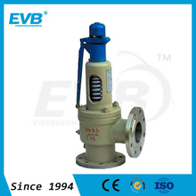 Gas lift valve, foot lever valve for oil, safety valve dn80