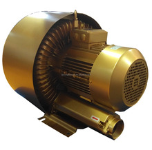 720H37 Regenerative Turbine Pump for Waste Water Treatment