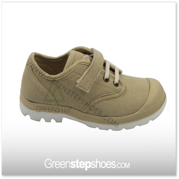 lightweight yellow kids casual shoes