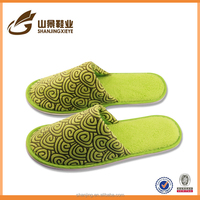China girl naked picture new model woman cotton towel slipper