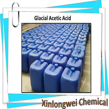 glacial acetic acid for acetic anhydride