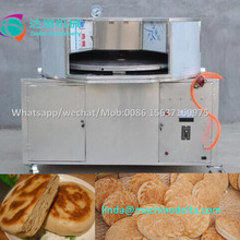 Best selling flat bread making machine/pita bread oven/machine for baking pancakes