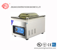 hot sale compact commerce design Vacuum Packer DZ-280
