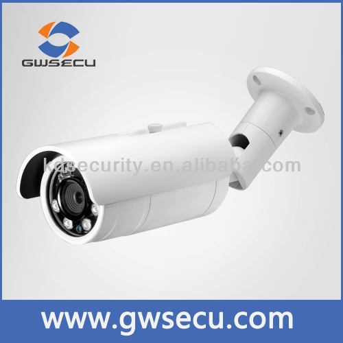 ICR 30m Super Hi-vision 5mp Megapixel IR ip camera / 5.0Mp CMOS HD Water-proof IR Network Speed Camera Support Alarm I/O