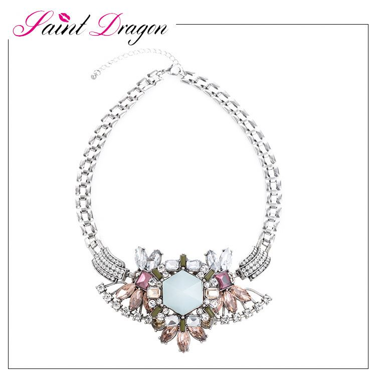 New arrival good quality pendant necklace 2017