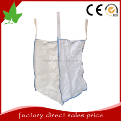 2016 100% Raw Material 1000kg bulk bag super sack 1 Ton Rice Bag