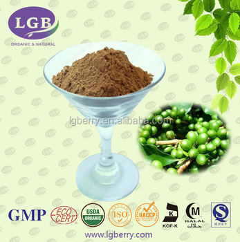 Chlorogenic acid/Green Coffee Bean Extract