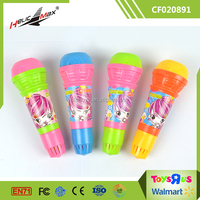 Chenghai Toy Cheap Gift Aftersound Echo Microphone for Kids