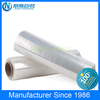 ROHS Ceritification Virgin Grade LLDPE Material stretch film jumbo roll of hand film