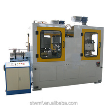 Automatic Vertical Flanger With Beader And Seamer(flanging machine\beading machine\ sealing machine\ sealing\ filling sealing)