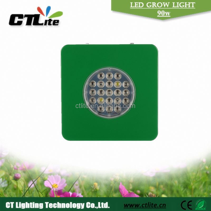 orchid rose lily grow light led plant grow light Bridgelux