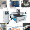 jinan turning ATC 12 tools 4 axis cnc router machine,wood router ,CNC router wood with vacuum table