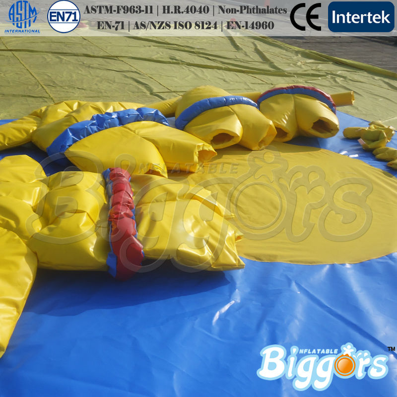 Kids and Adults Foam Padded Sumo Wrestling Suits for Sale