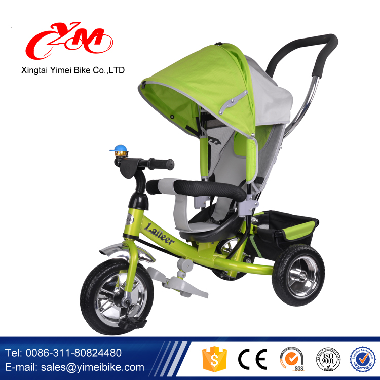 Noble beautiful custom tricycles for kids / pneumatic tyre childs Tricycle on discount / Best Baby Trike Suppliers from Alibaba
