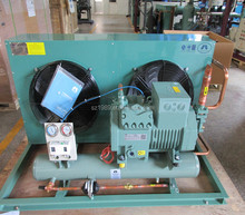 Air Cooled Outdoor Condensing Unit with Bitzer Compressor