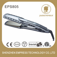 Straight hair products chemical keratin hair straightener for thick hair EPS805