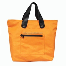 OEM manufacturer custom reusable shopping bag, folding shopping bag manufacturer