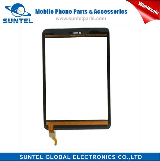 new pc touch screen glass digitizer for Tablet touch panel XCL-S78028A-FPC2.0 hot sale in Mexico