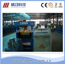 Top 10 famous brand reliable double layer roll forming machine