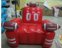 Super big inflatable sofa for promotion