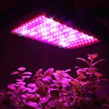 300W Hydroponic LED Plant Grow Light Panel Veg Flower Lamp