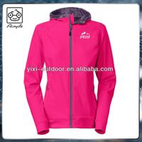 Gear ladies winter camping outdoor principia clothes softshell jacket