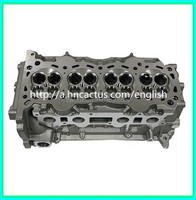 High Quality Toyota 2TR-FE Engine Cylinder Head Used for Toyota Hilux/Innova/Forturner/Tacoma/Hiace