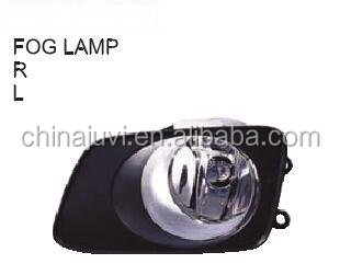 High quality Auto spare parts FOG LAMP For 2006-2008 Toyota Corolla AXIO/FIELDER