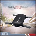 Cheap price Folding Selfie Drone with 2MP Camera