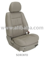 Automotive Leather & Seat Covers