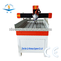 NC-M6090 marble tile cutting machine