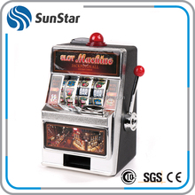 Fully stocked classic style coin operated slot machines sale,casino slot machine gambling toy machines,table top slot machines