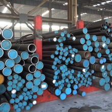 China wholesale ASTM A213 chrome moly alloy seamless steel pipe