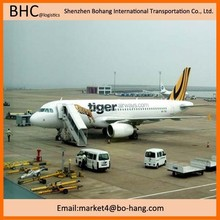 Christmas gift products air freight forwarder to Miami from NingBo China a--skype: bhc-shipping001