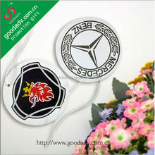 Guangzhou Factory Low Price Novelty Car Air Fresheners