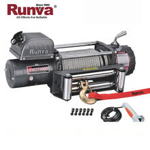 Runva China Manufacturer Factory Sale stable pulling 4x4 off road winch accessories kit