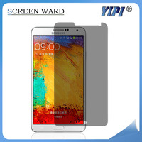 Privacy Anti Spy Screen Protector for Samsung Galaxy Screen Protective Film LCD Cover