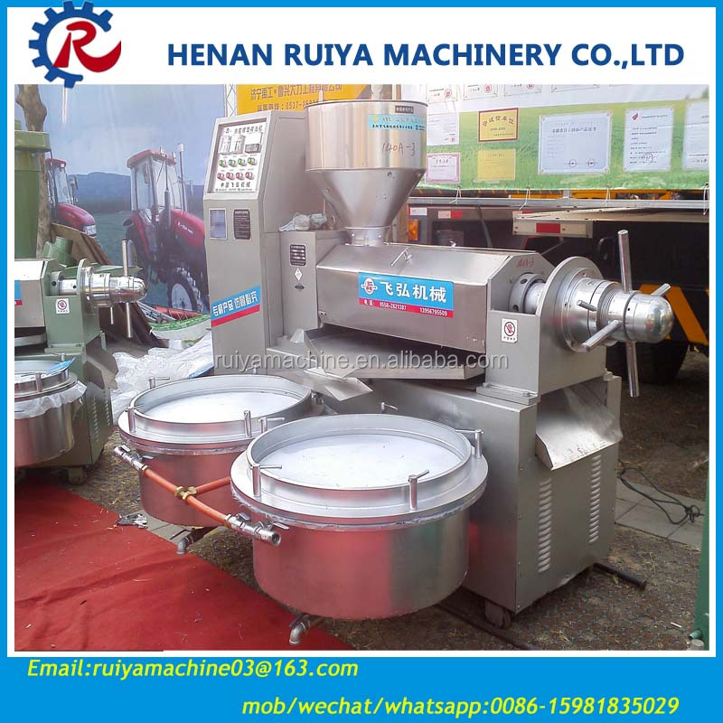 pomegranate seed extraction machine