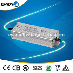 3 Years Internal isolated driver professional led driver 24v 70w with low price