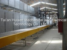 drywall board manufacturing machinery