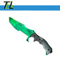 CS GAME HUNTSMAN KNIFE GREEN
