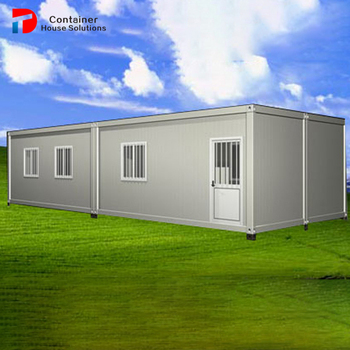 2018 new design prefab house for office