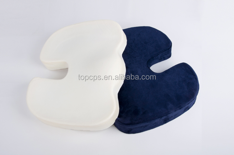 Wholesale alibaba cheap car seat cushion, memory foam seat cushion